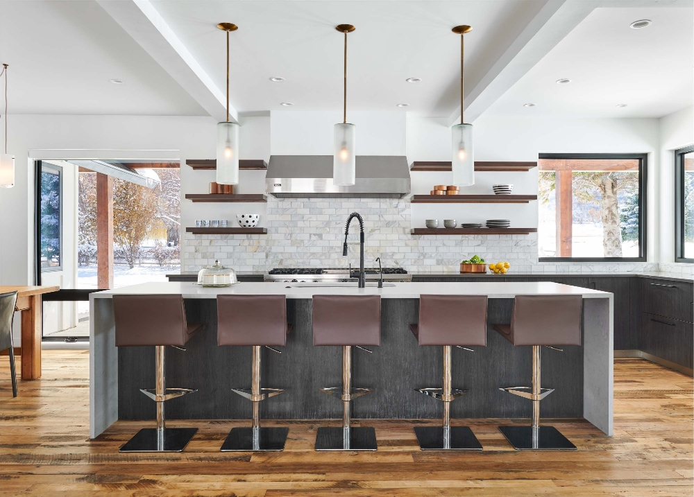 Architectural Photography Aspen, Colorado, Interiors Photography, Hospitality