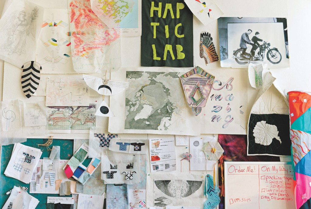 Artisan Board