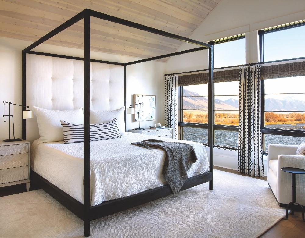 Ennisriver Bed