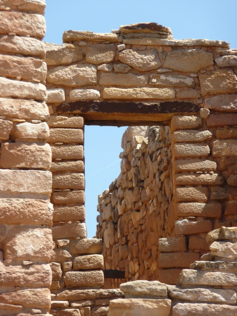 Hovenweep National Monument Photo By Heidi Kerr Schlaefer