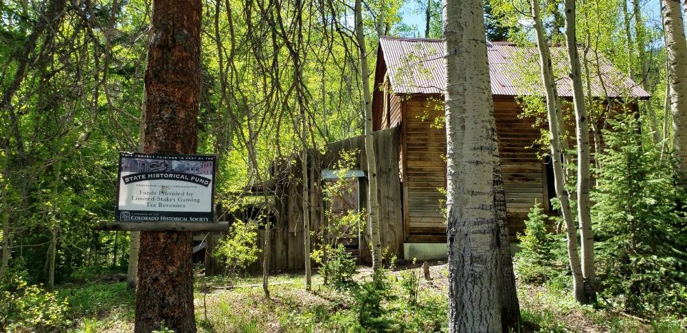 Ironton, Colorado, Ghost Town, The Heidi Guide