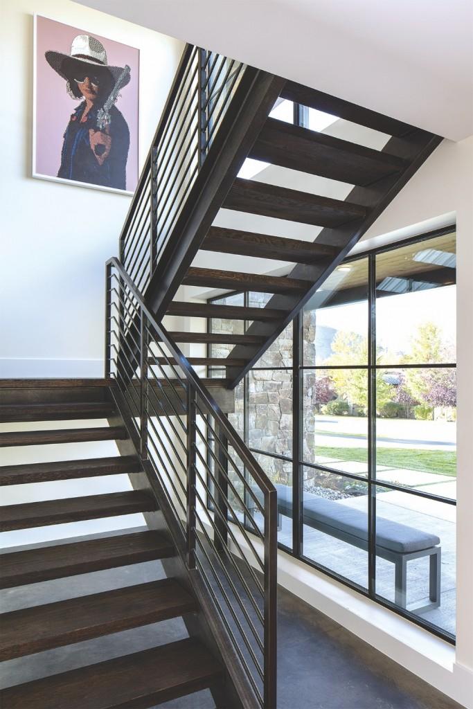Jackson Stairs