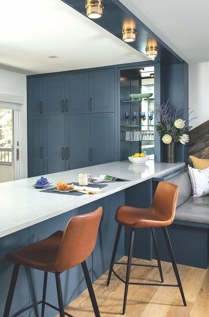 Kitchen Studio80 Bar