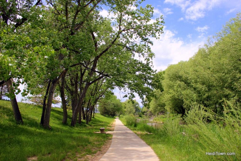 Loveland Recreation Trail. Heiditown.com