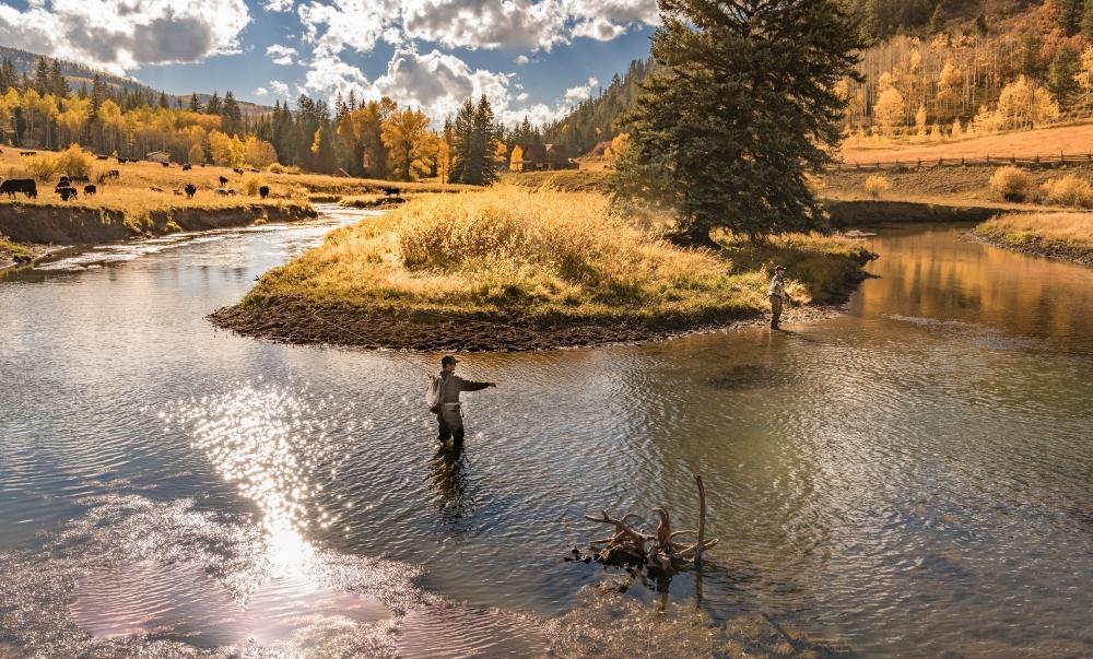 Activity Fly Fishing 2