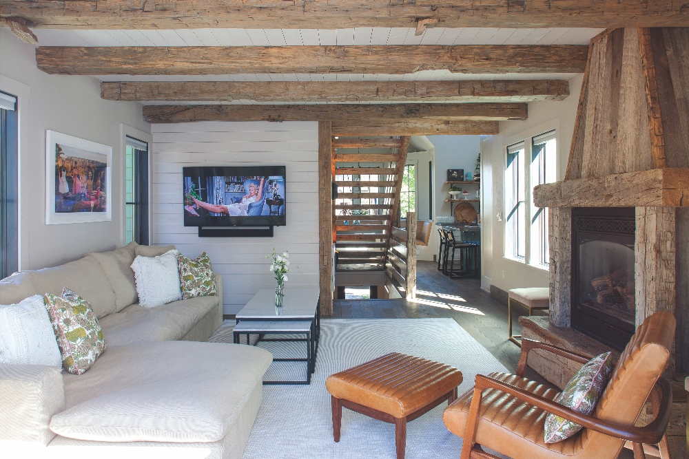 Crested Butte Living Open