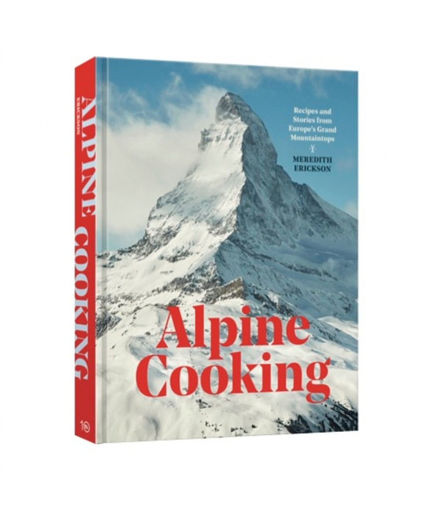 Ed Letter Alpinecooking