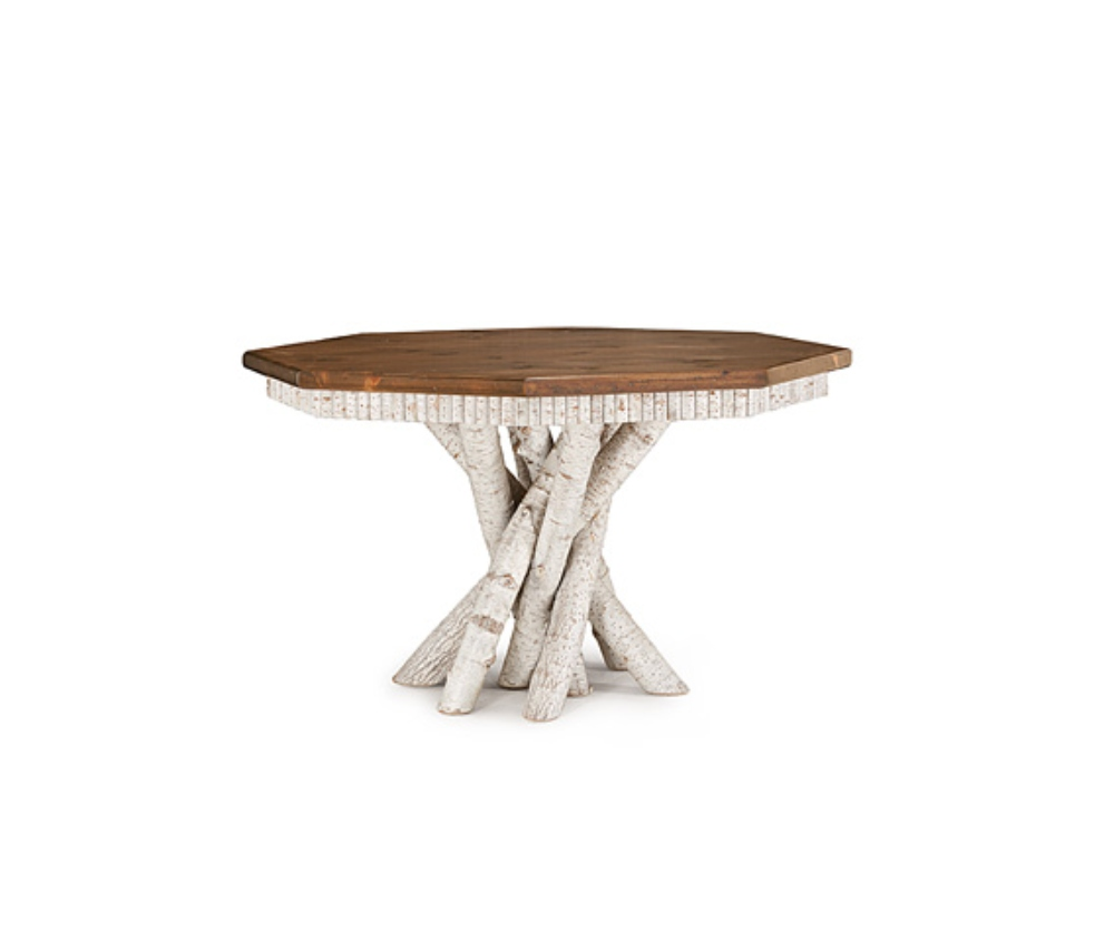 La Lune Rustic Table 3104 Whitewash 568x568