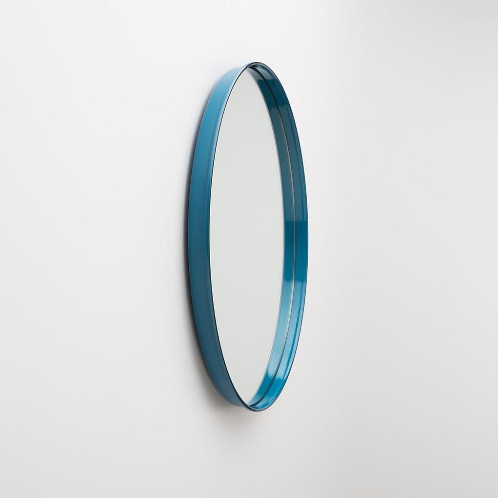 Schoolhouse Grant Mirror