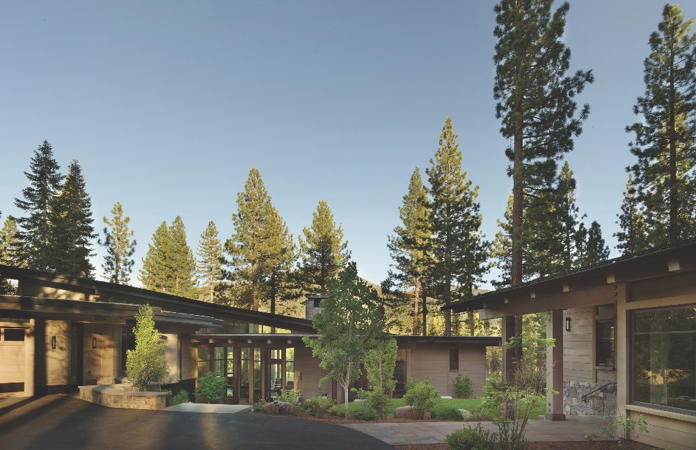 Truckee Front Ext