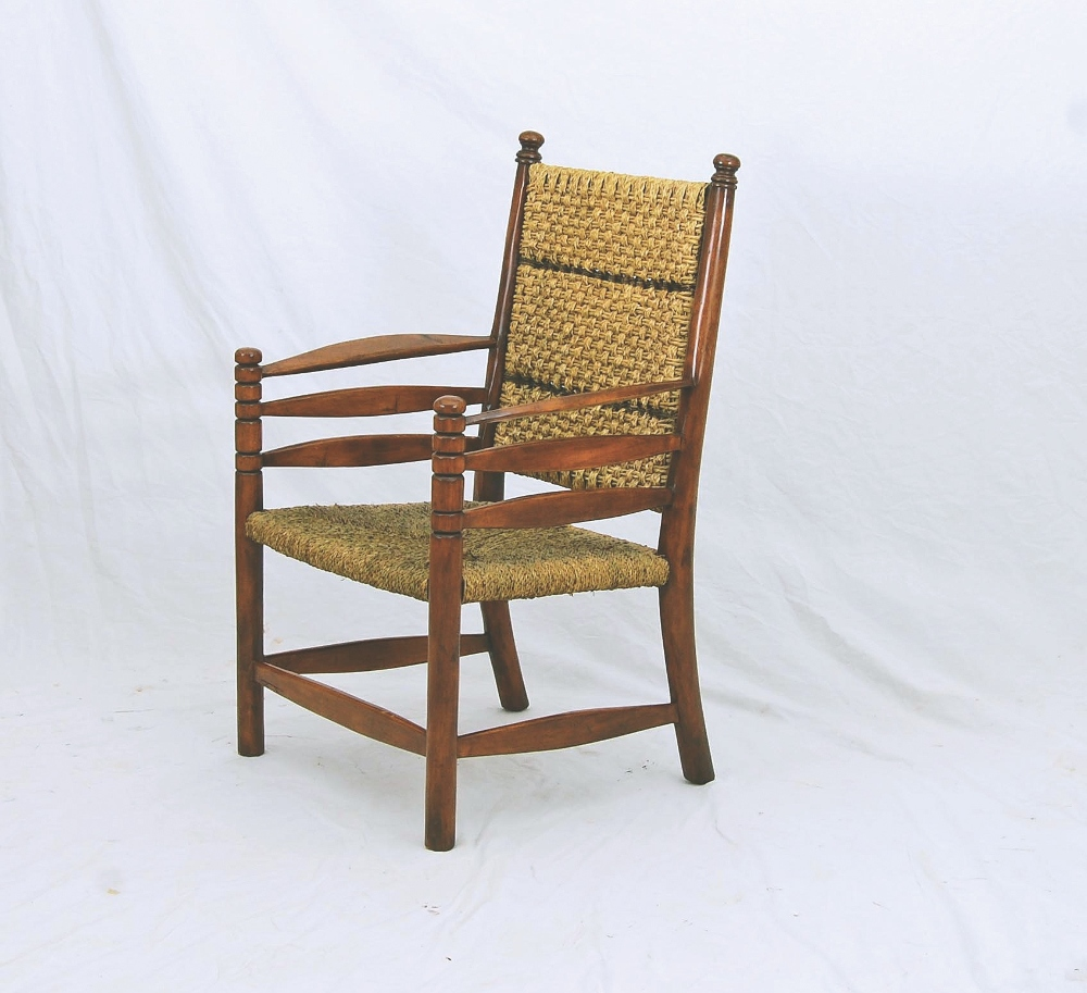 Maker Dining Chair
