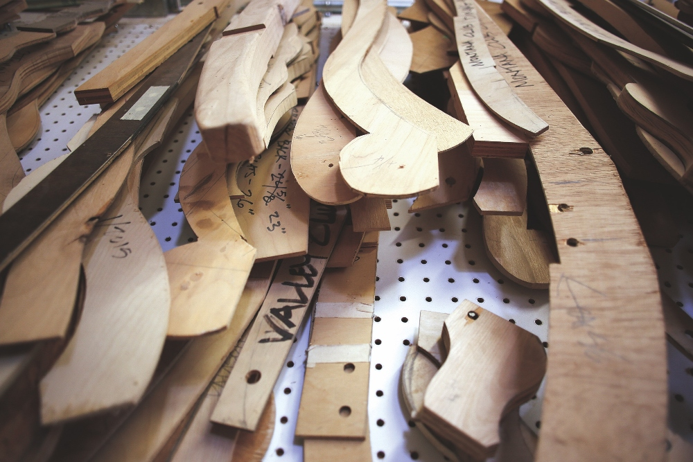 Maker Workshop Jigs