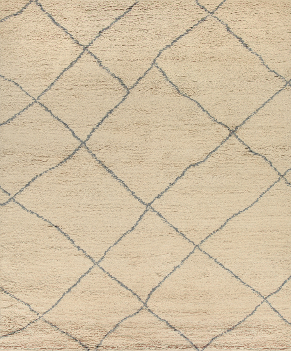 Moroccan Ivory Pewter 20200 8.2x9.8