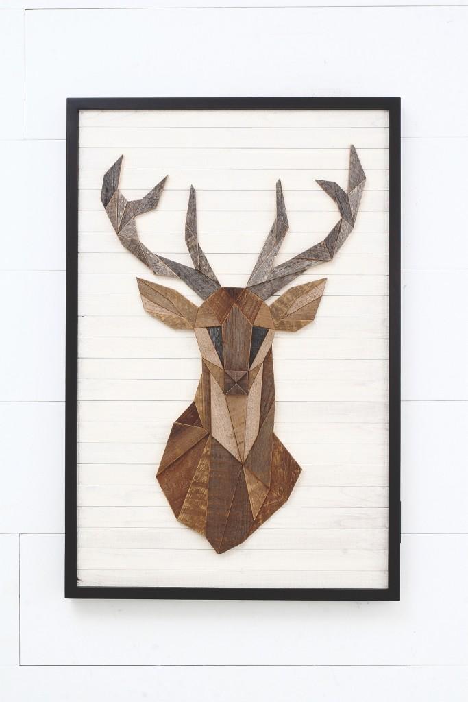 Artisans Deer