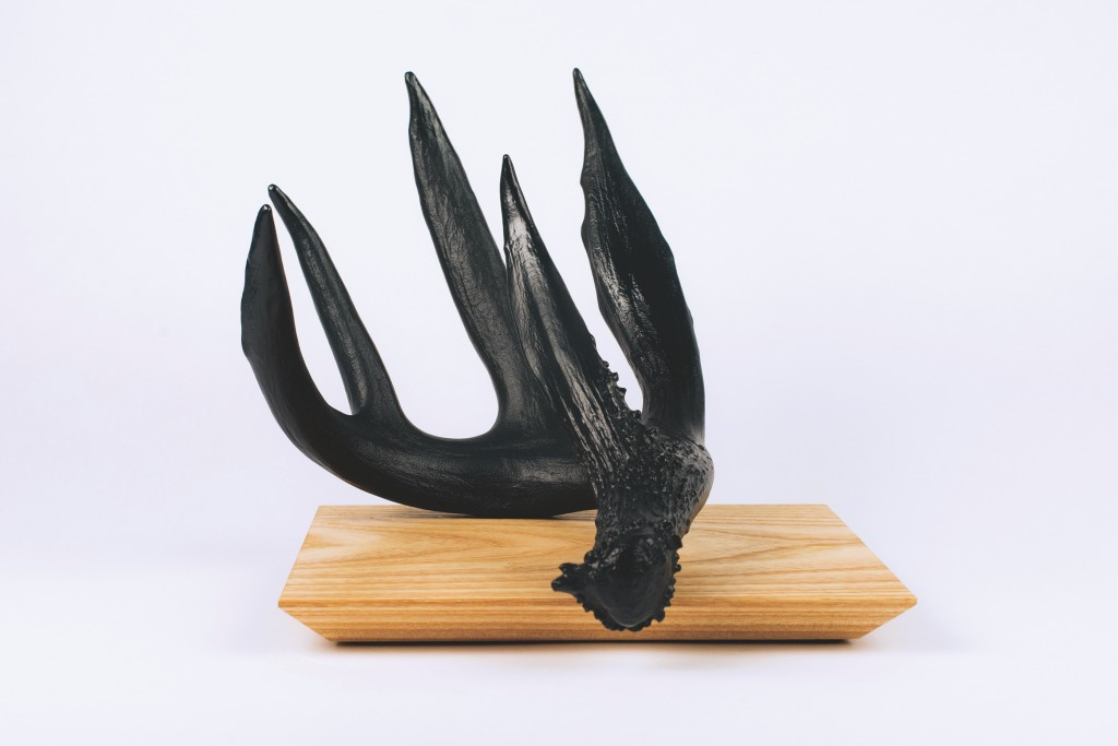 Craftsman Black