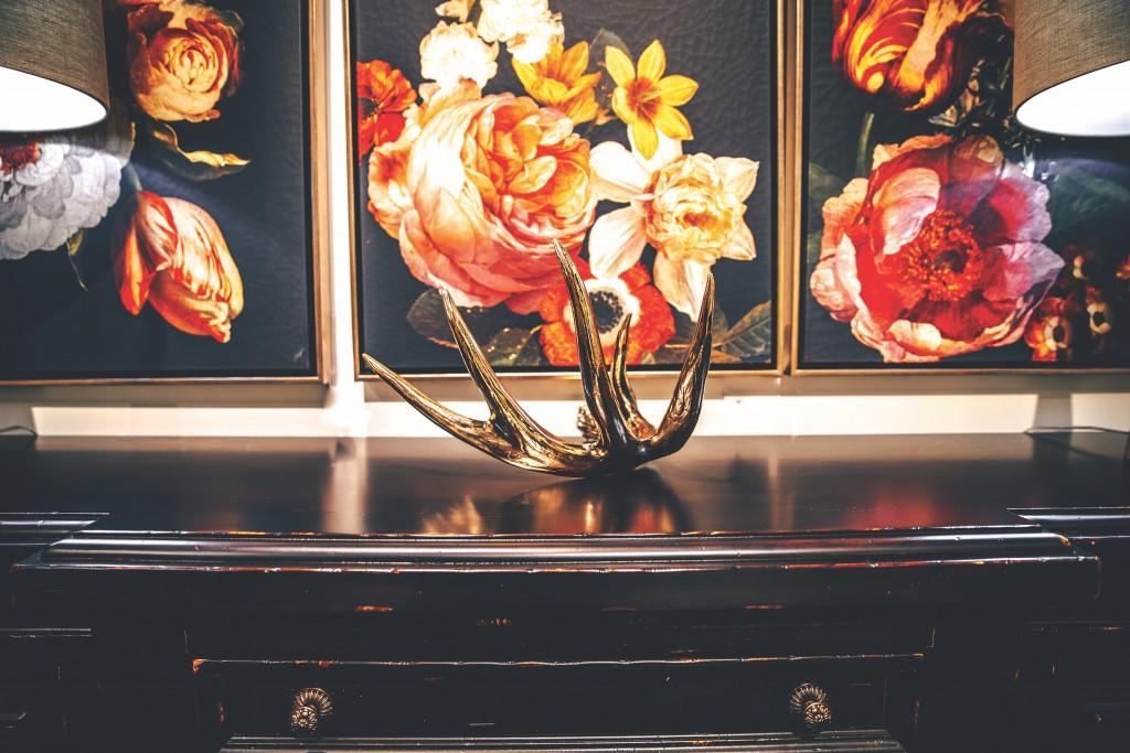 Craftsman Floral