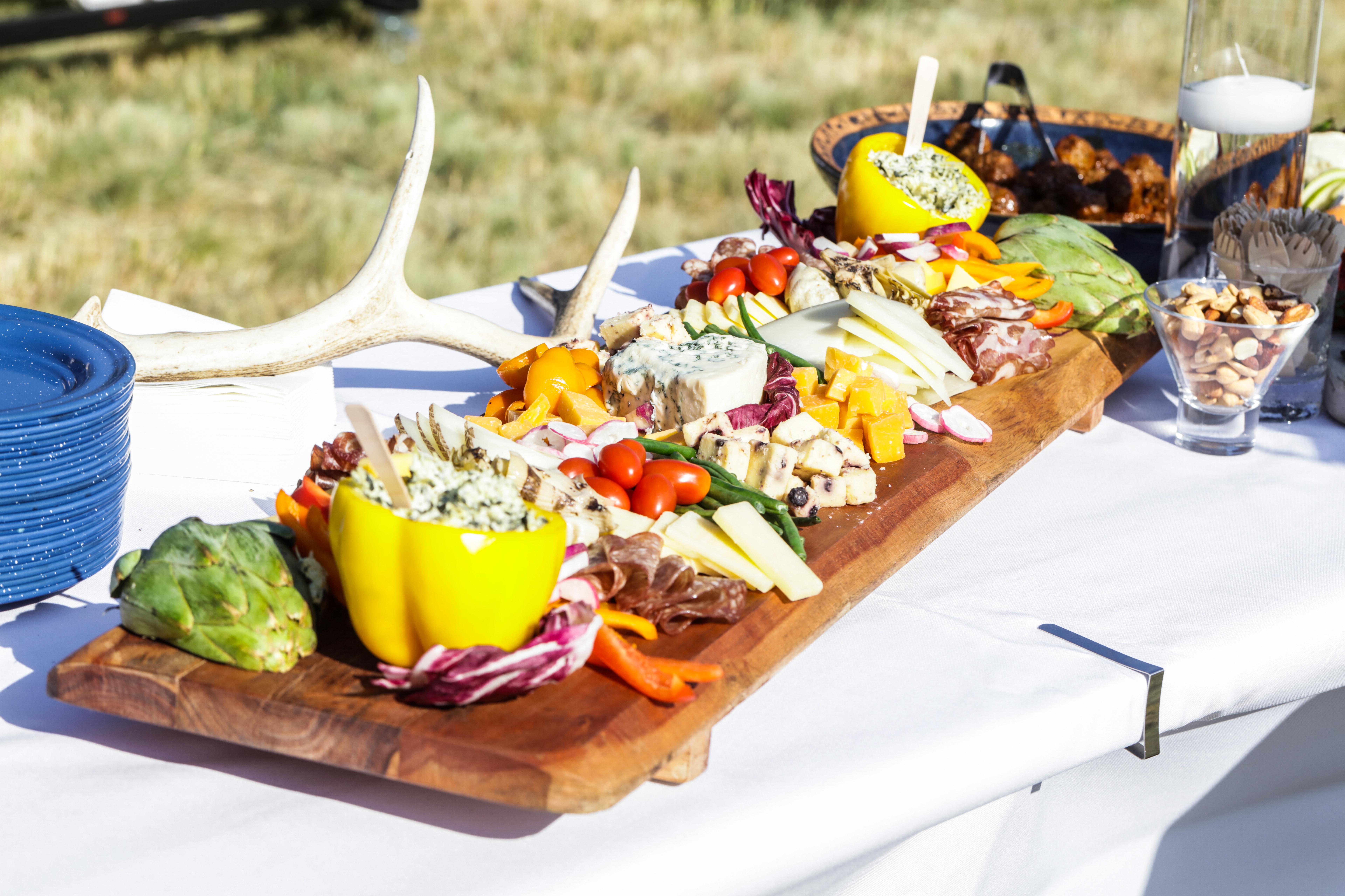 Alpine Mountain Ranch & Club Steak Ride August 13, 2020