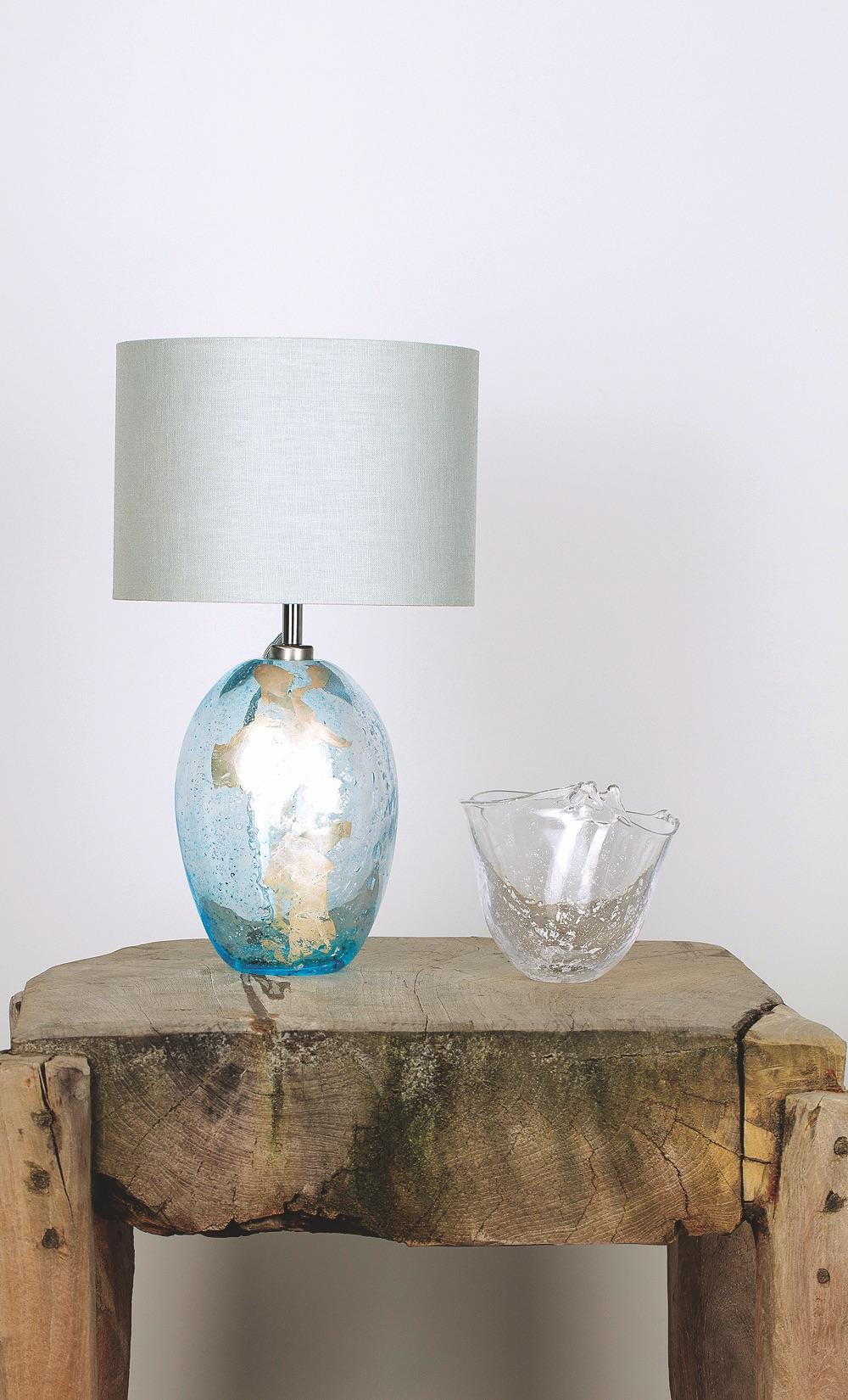 Artisan Cascade Lamp