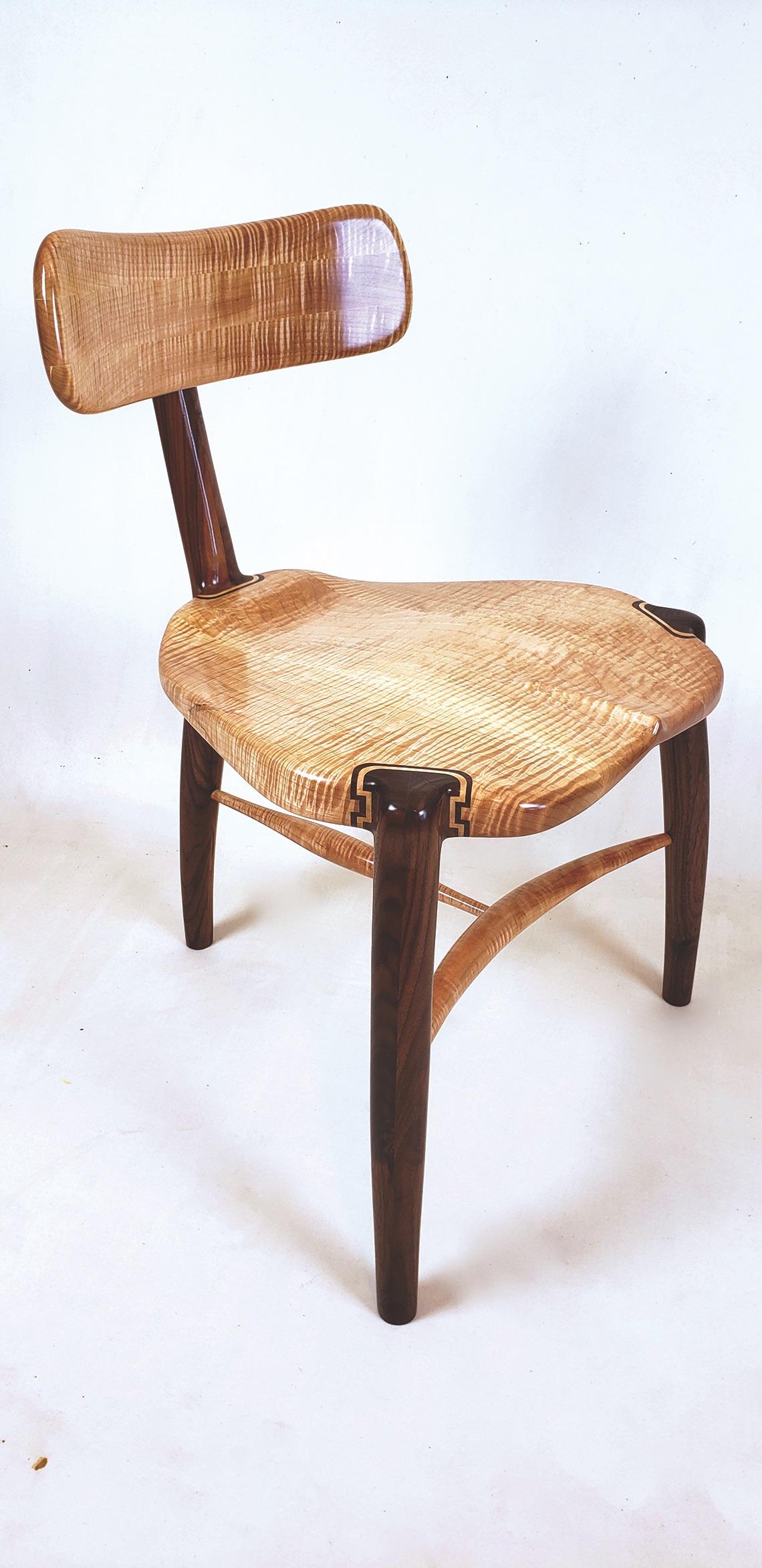 Exhibit Wdc Chair