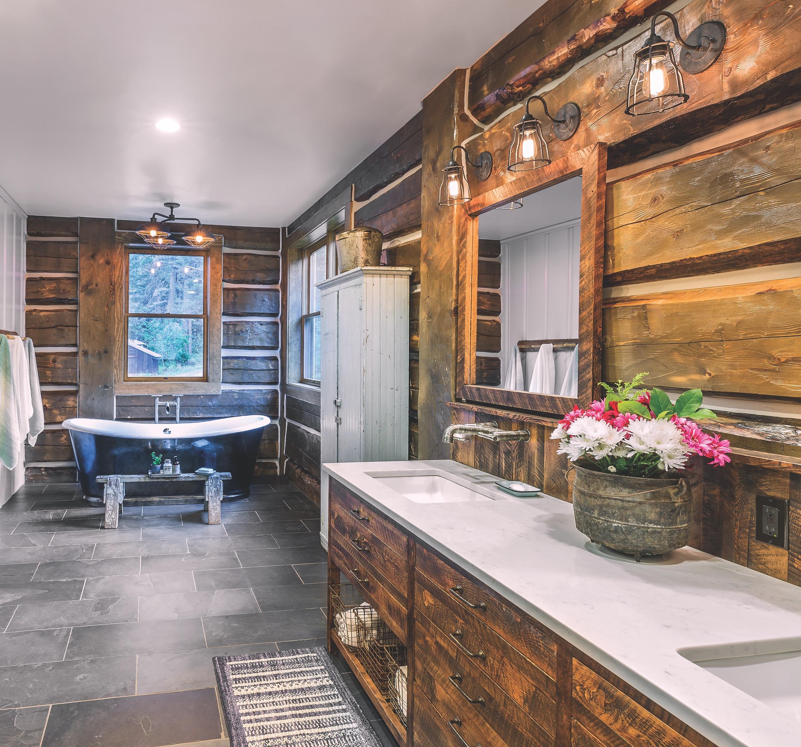 Wolf Creek Bath