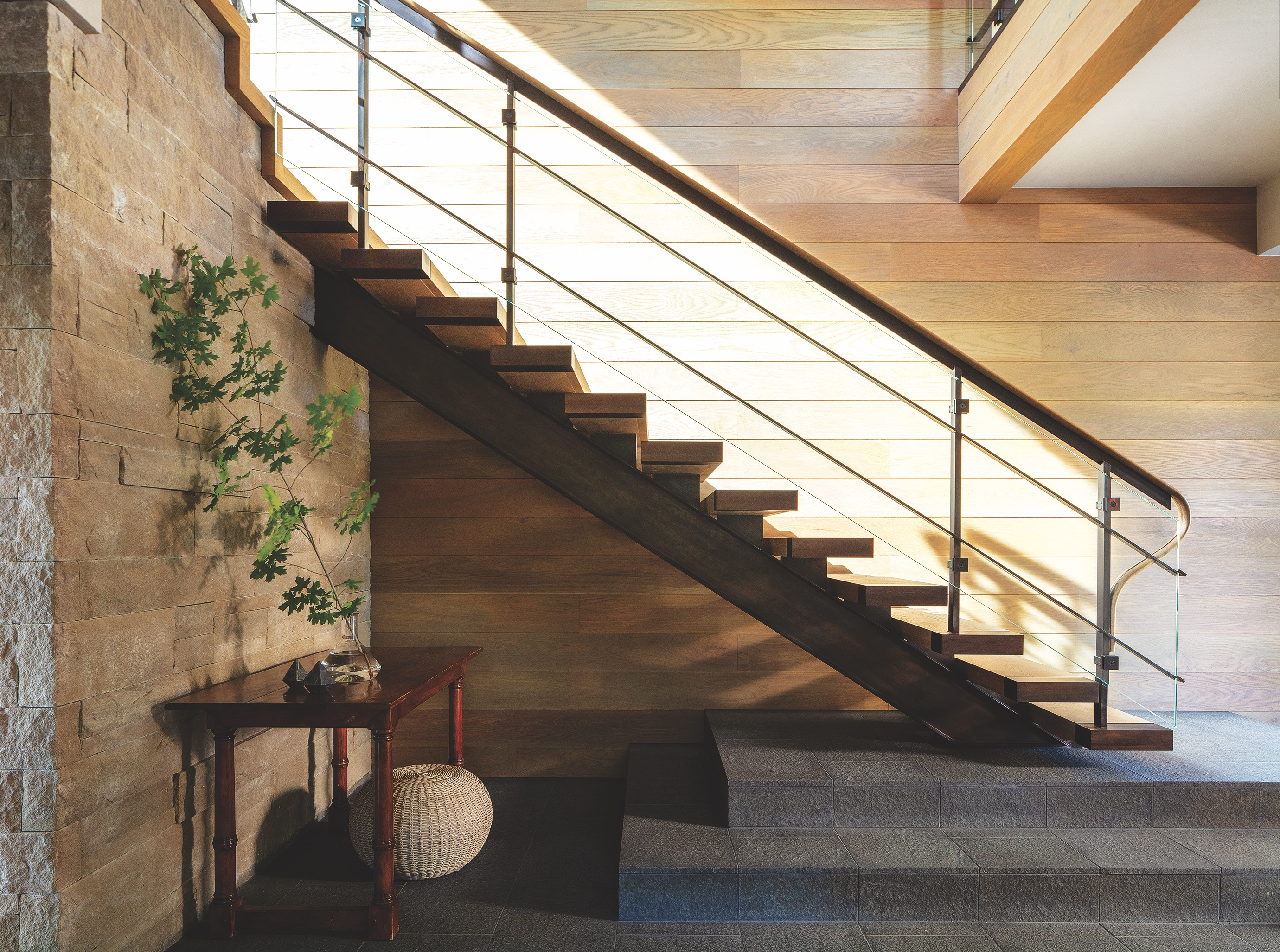 Hoty Stair