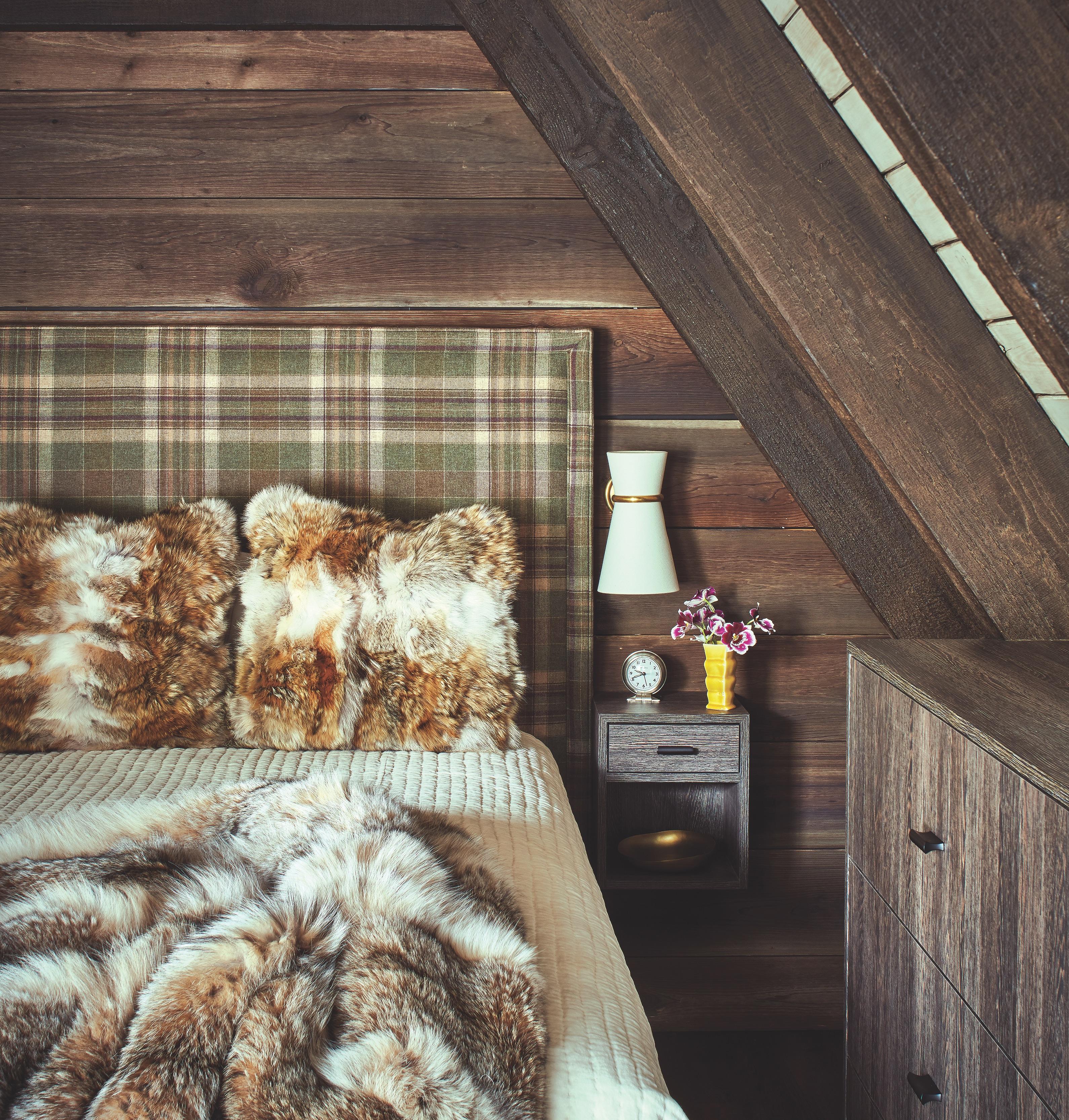 Boathouse Bed