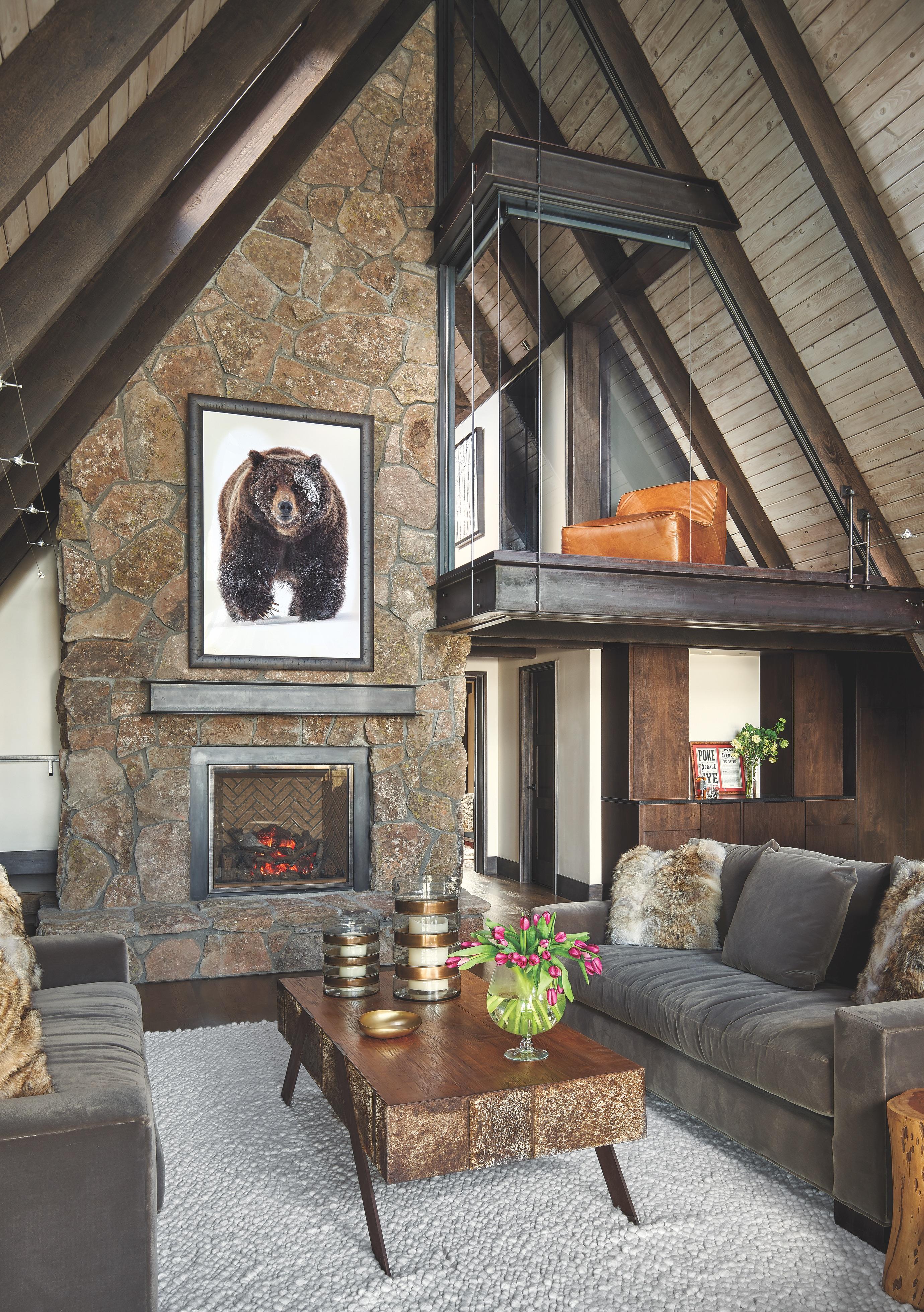 Boathouse Living