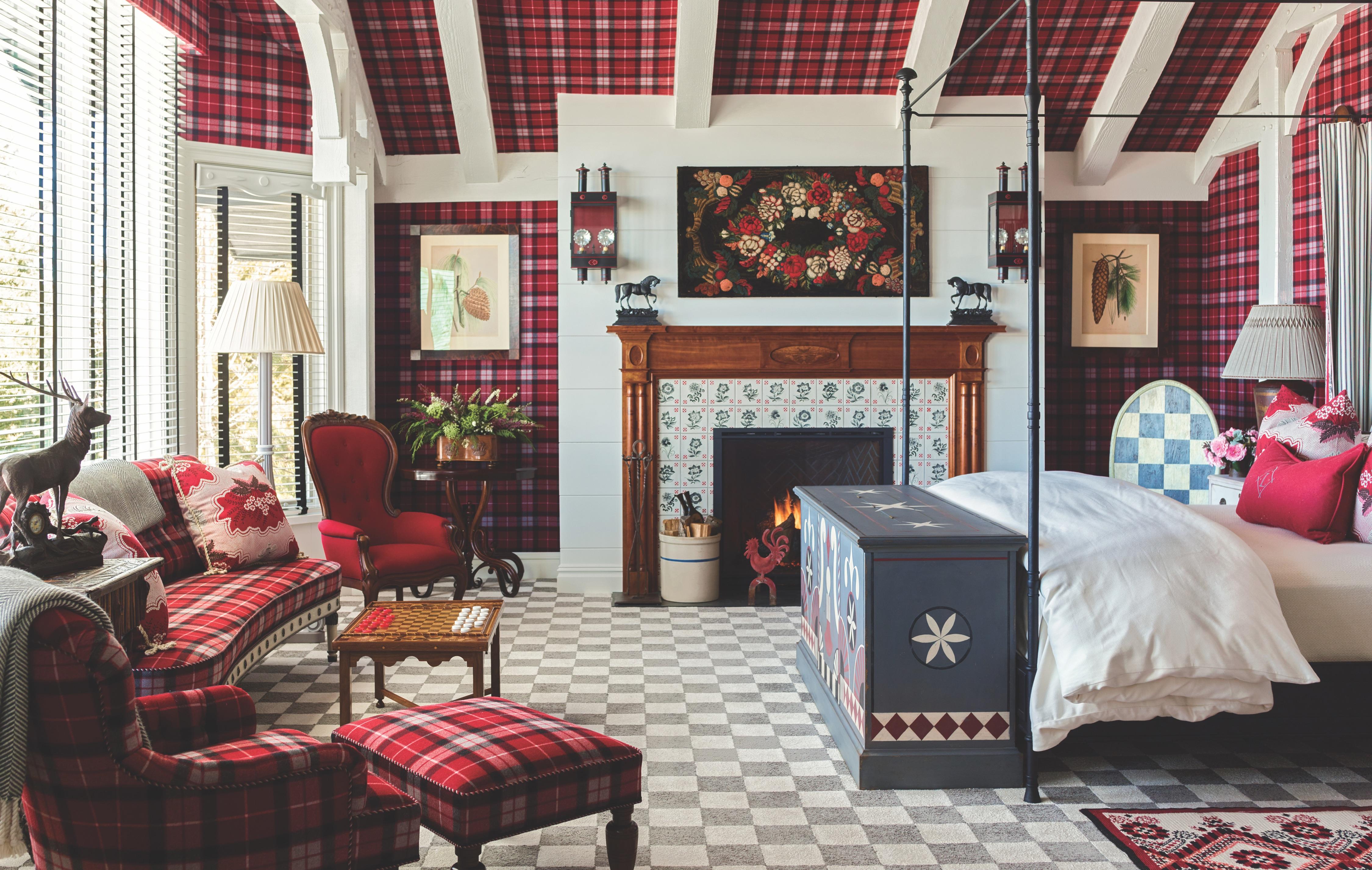 Decoratehappy Bed