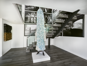 artful staircase