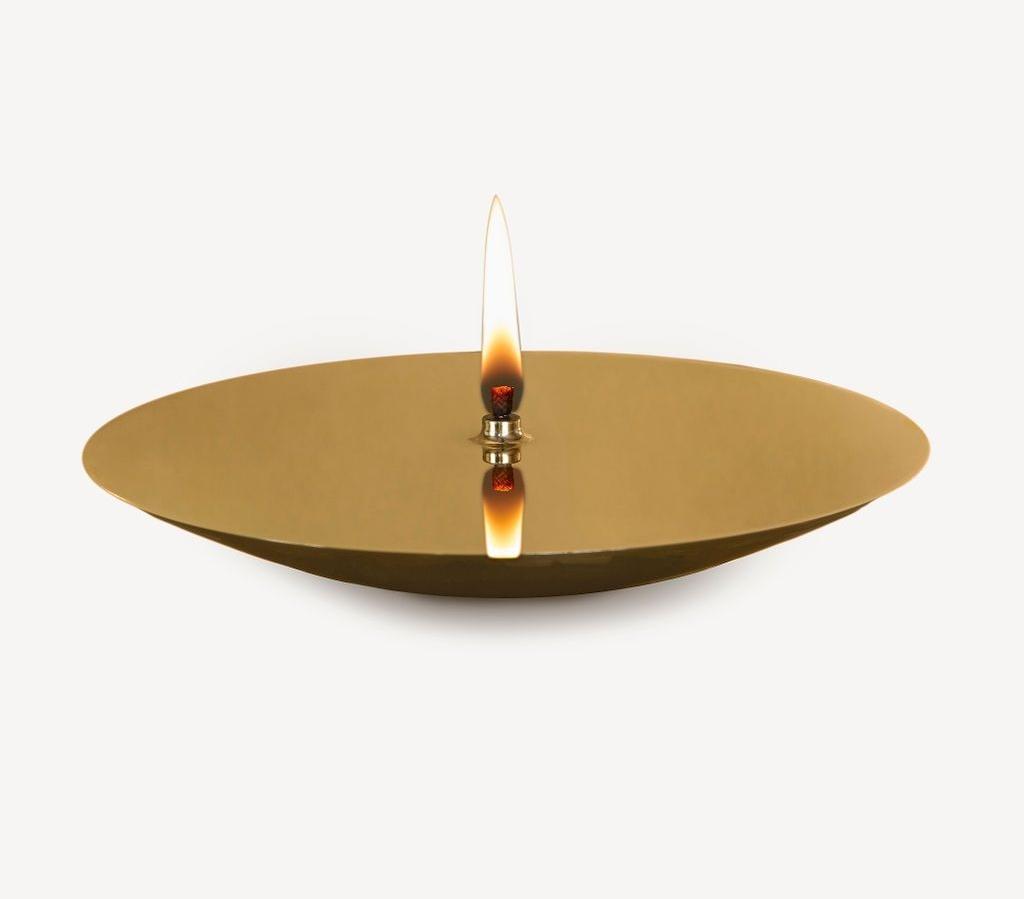 Oil Lamp Hygge Life