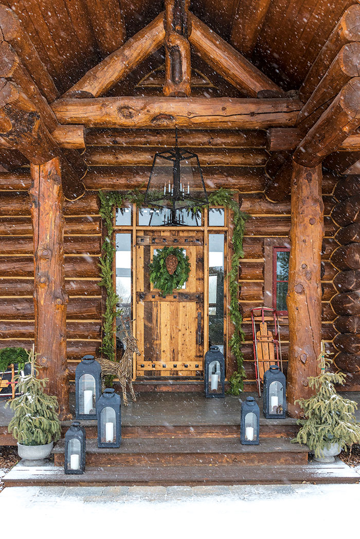 Cabinfront Door