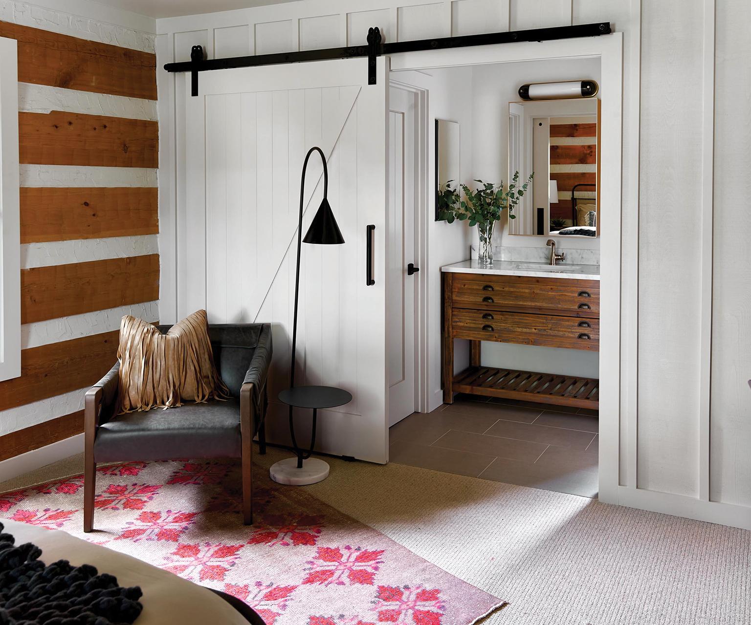 Rumor Design Behr Cabin 05 19 20 Master Bedroom Bath Shadow Web