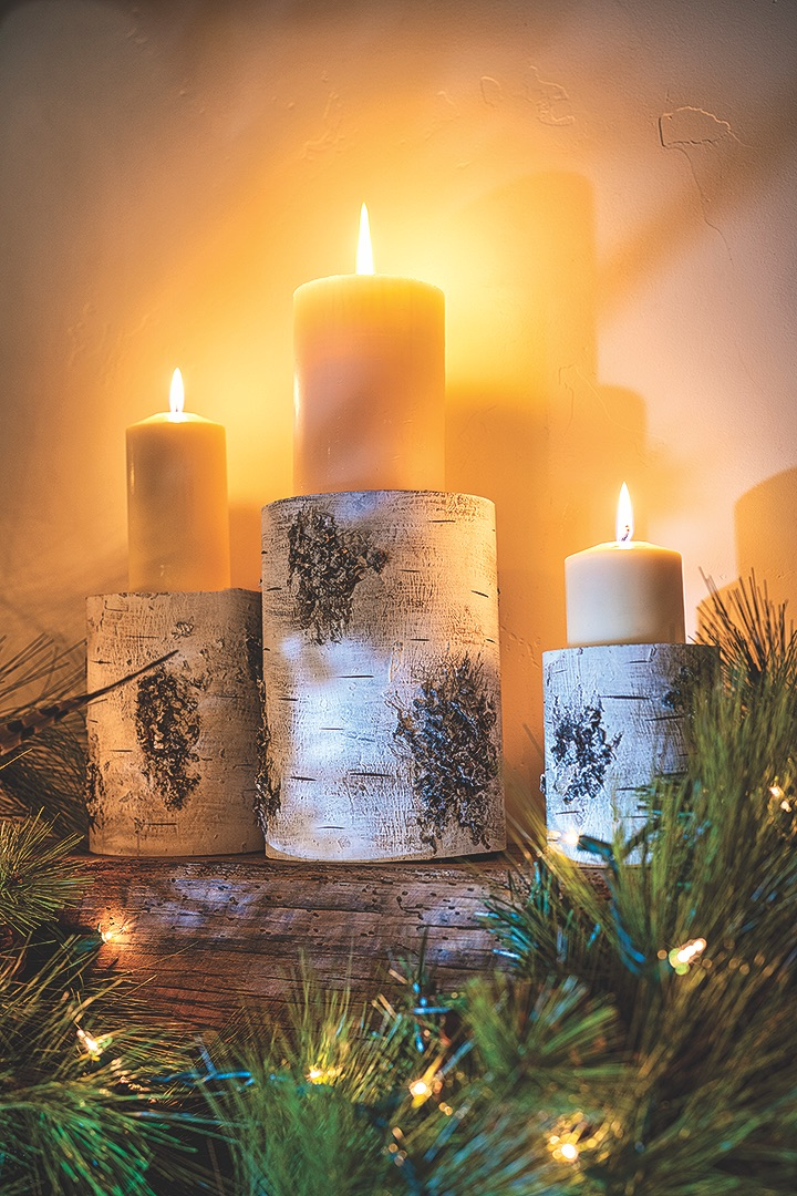 Style Candles