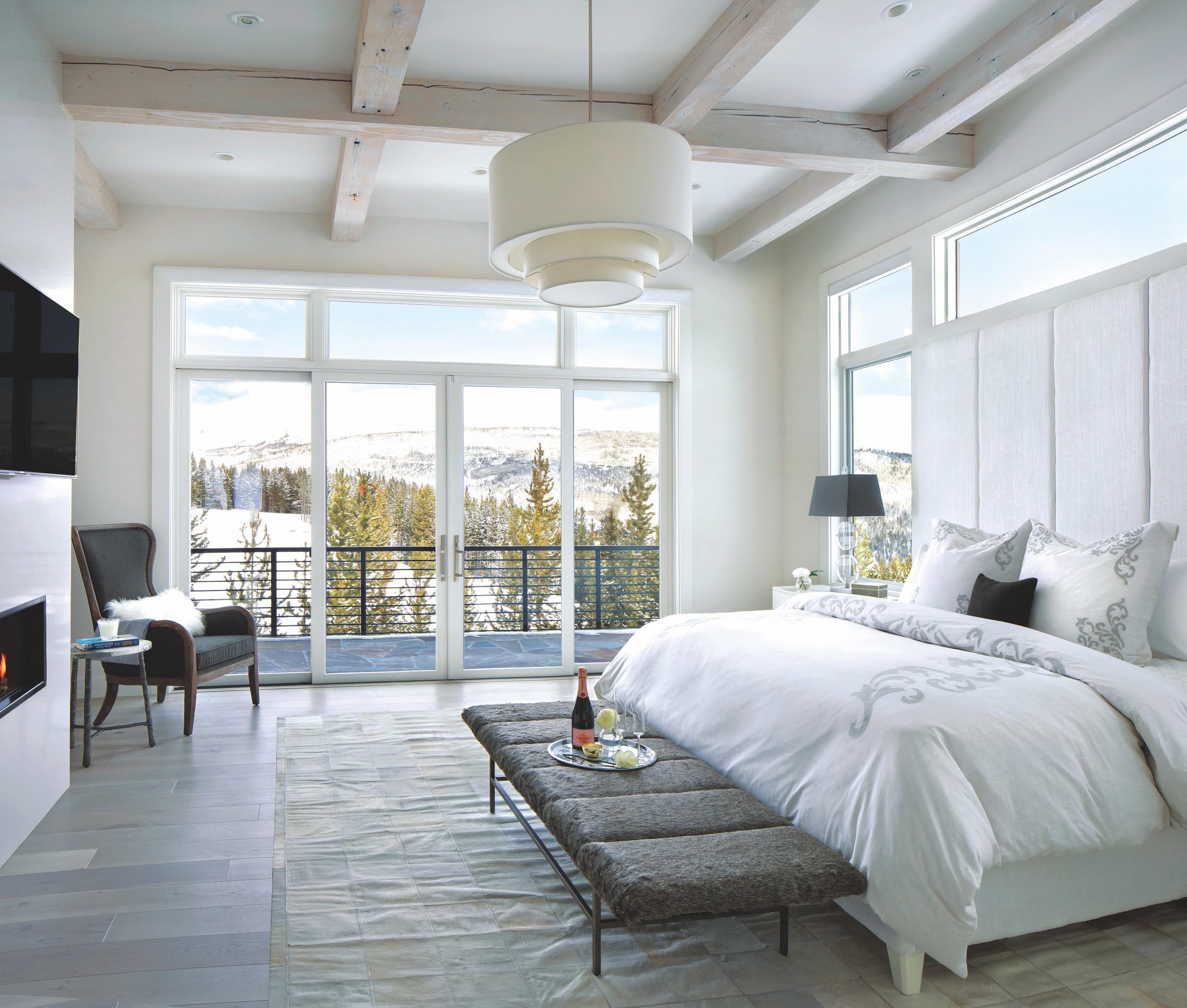 Big Sky Bed