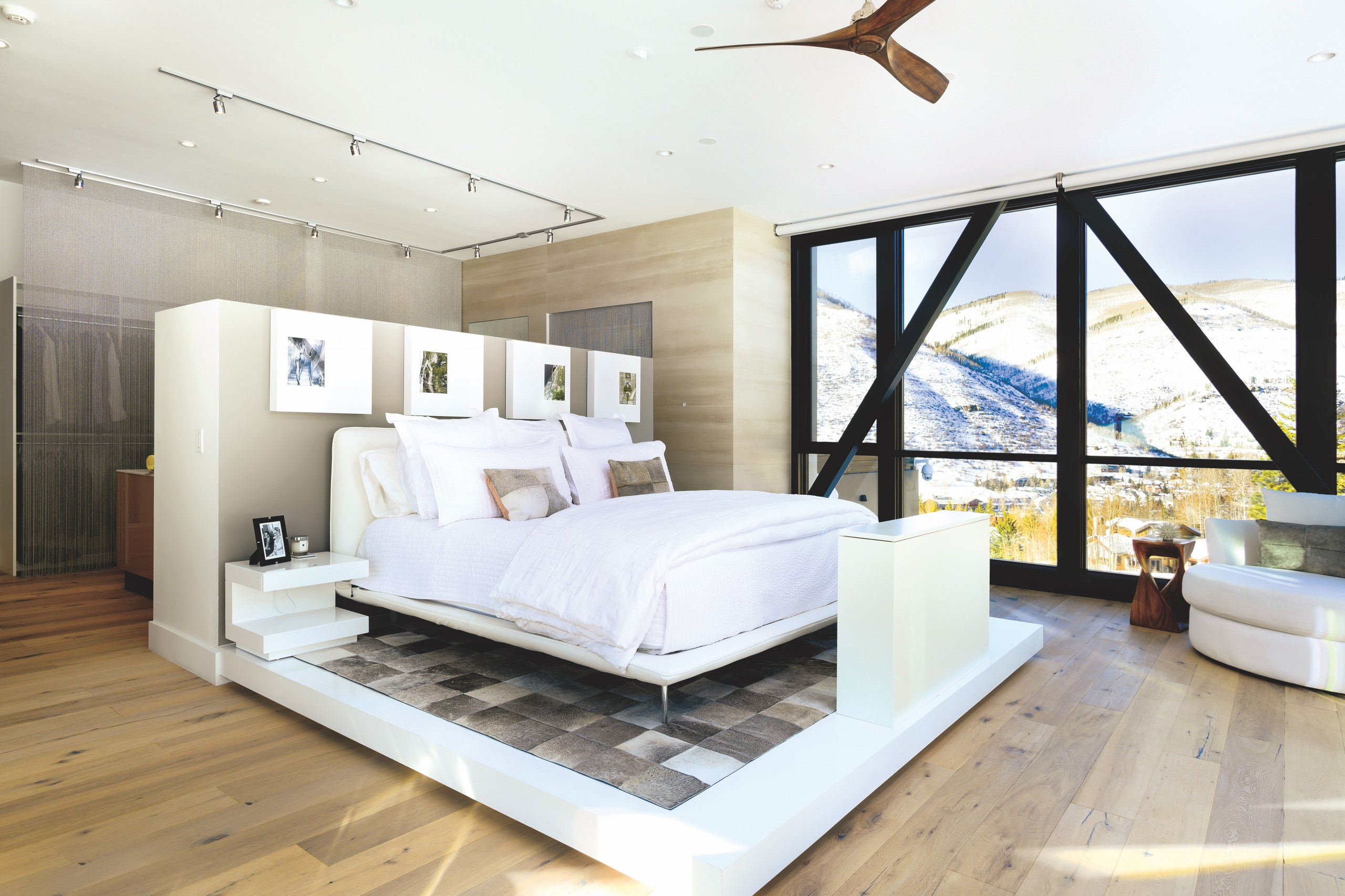Vail Bed