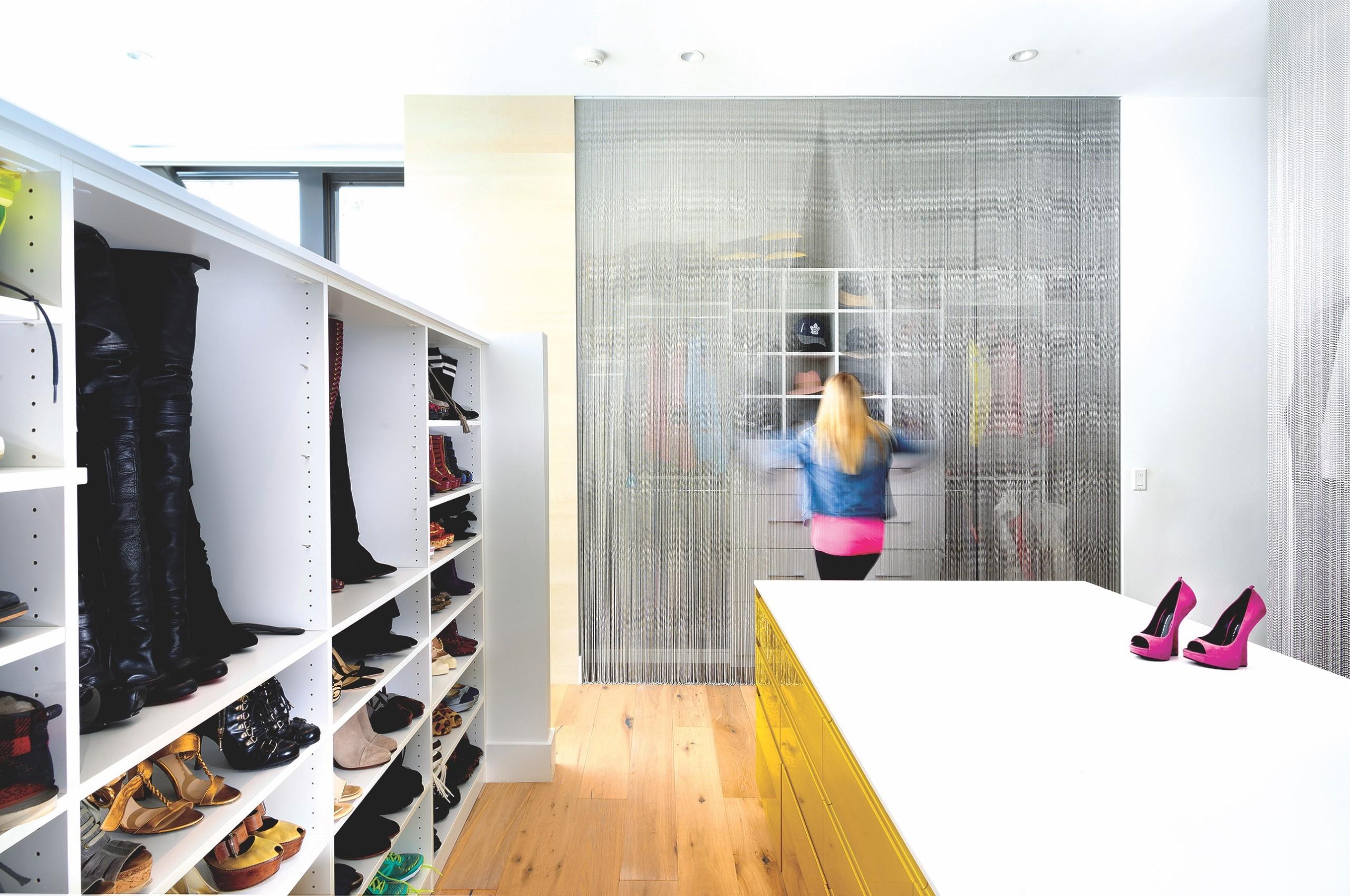 Vail Closet