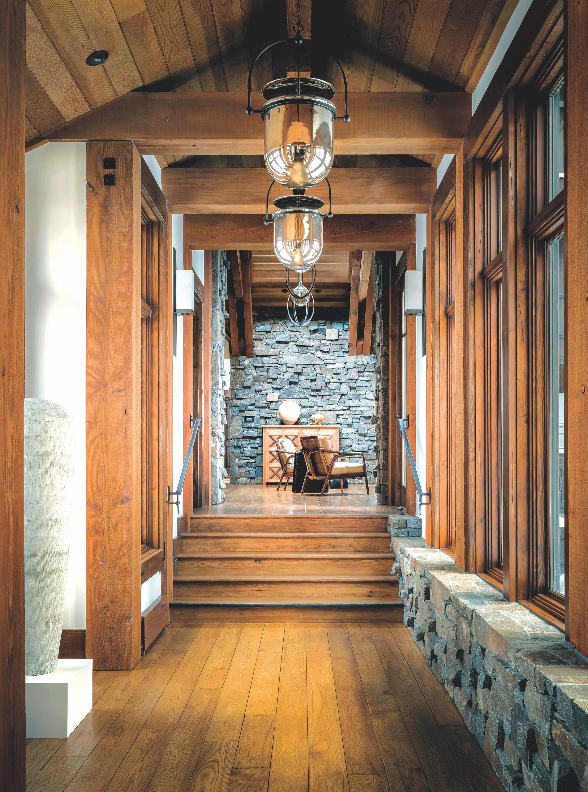 Tahoe Hall