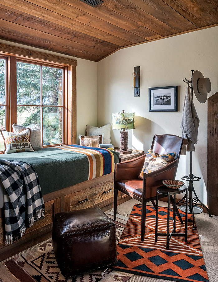 Big Horn Ranchdaybed