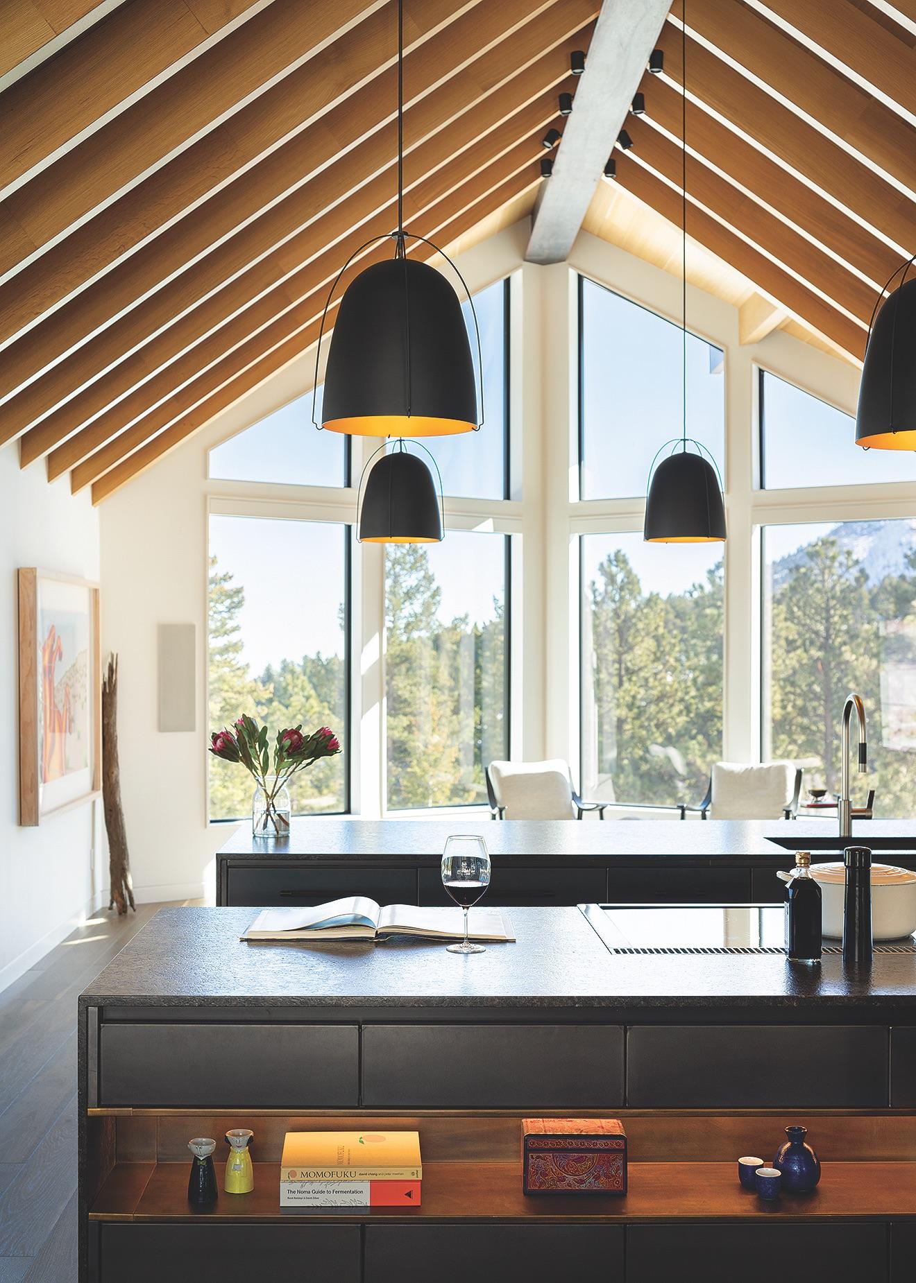 Kitchens Bearcanyon Window