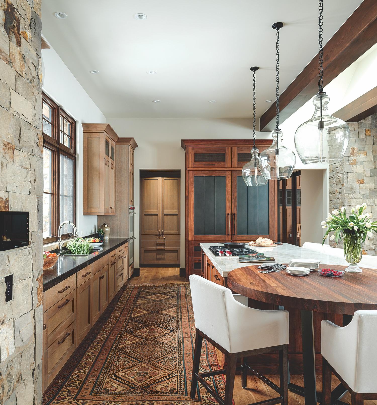 Kitchens Paula Small
