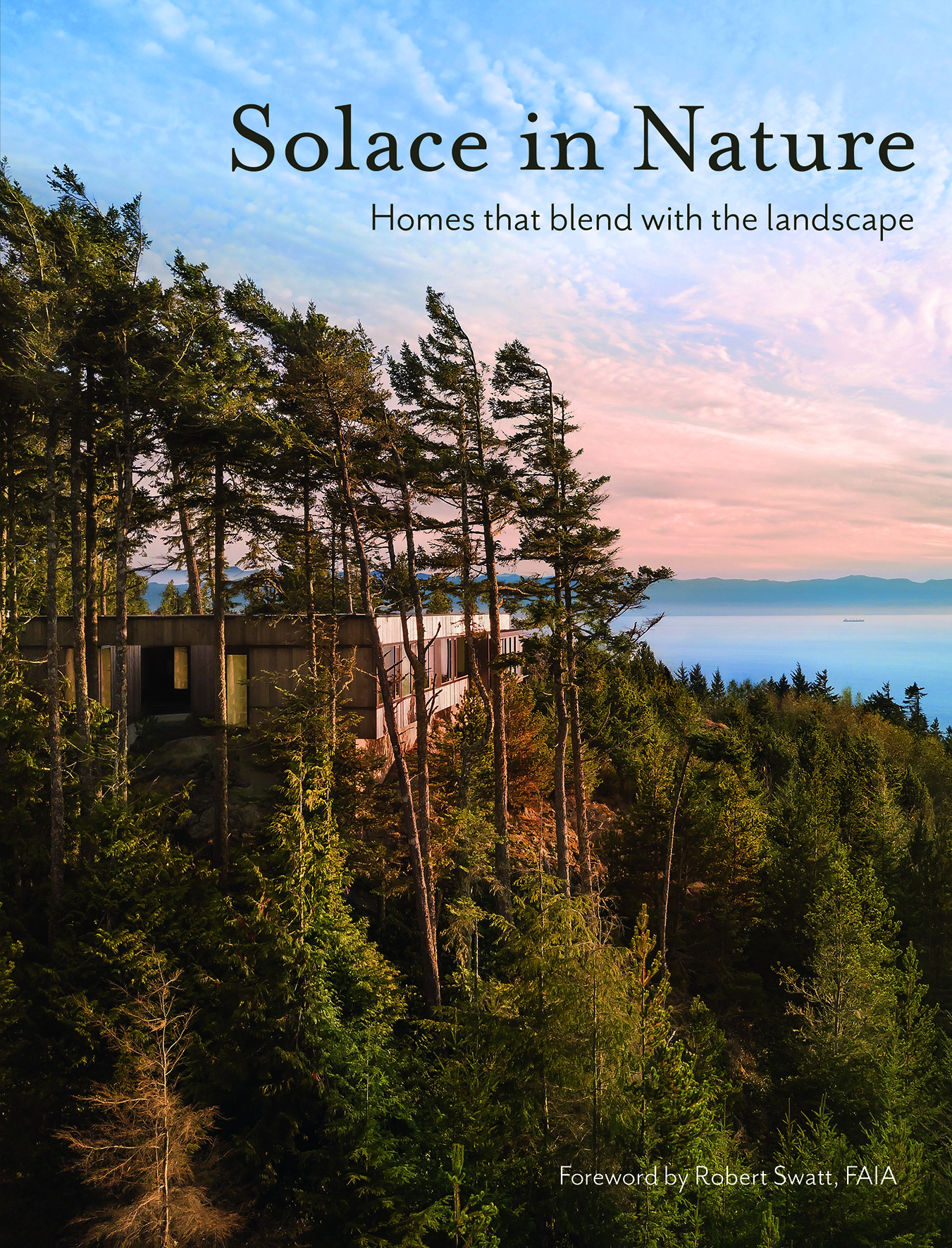 Solace In Nature Front Cover 15