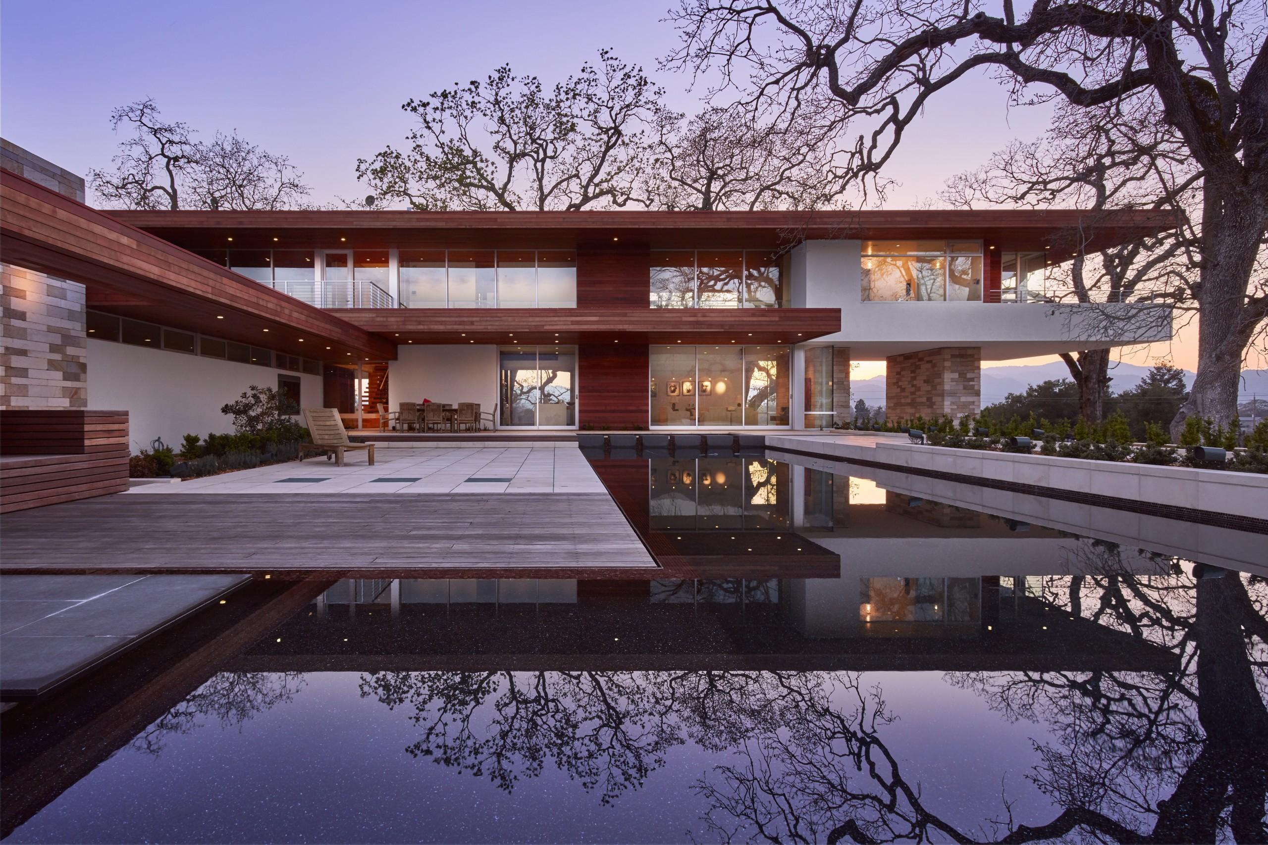 Oak Knoll House