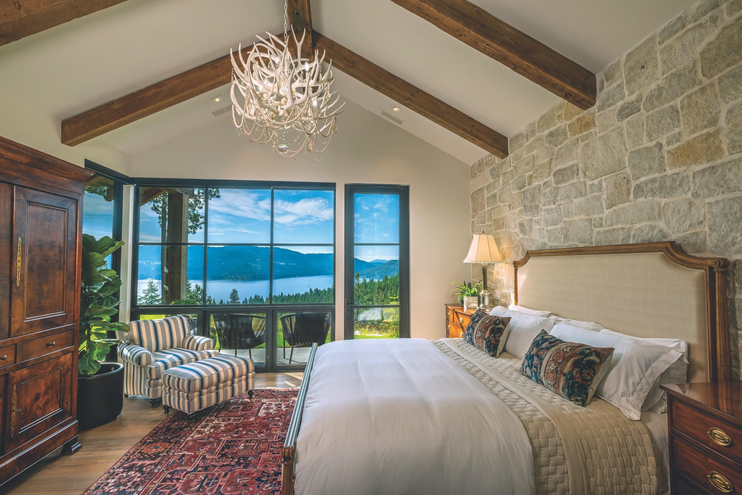 Idaho Bed