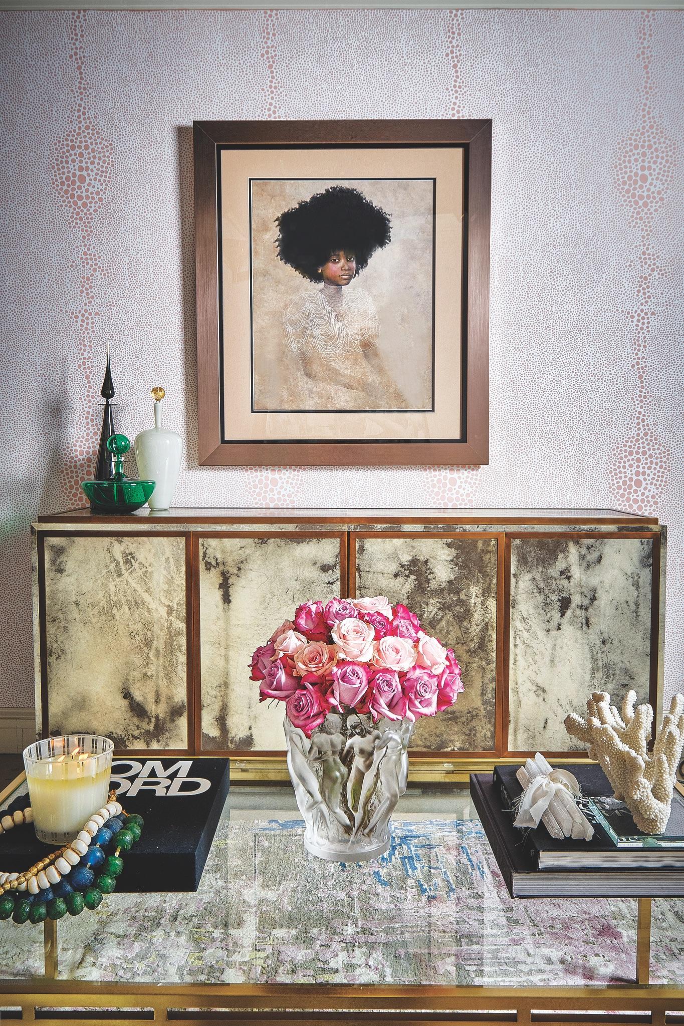 Designer Lady Picture