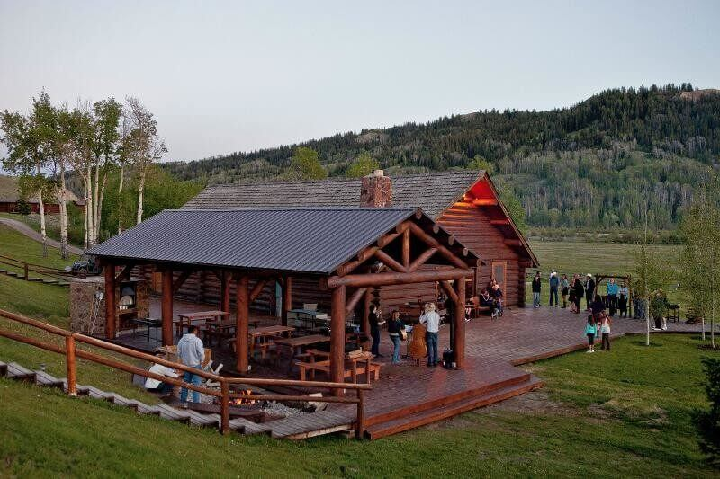 Goosewing Ranch Real Estate Jackson Hole 021