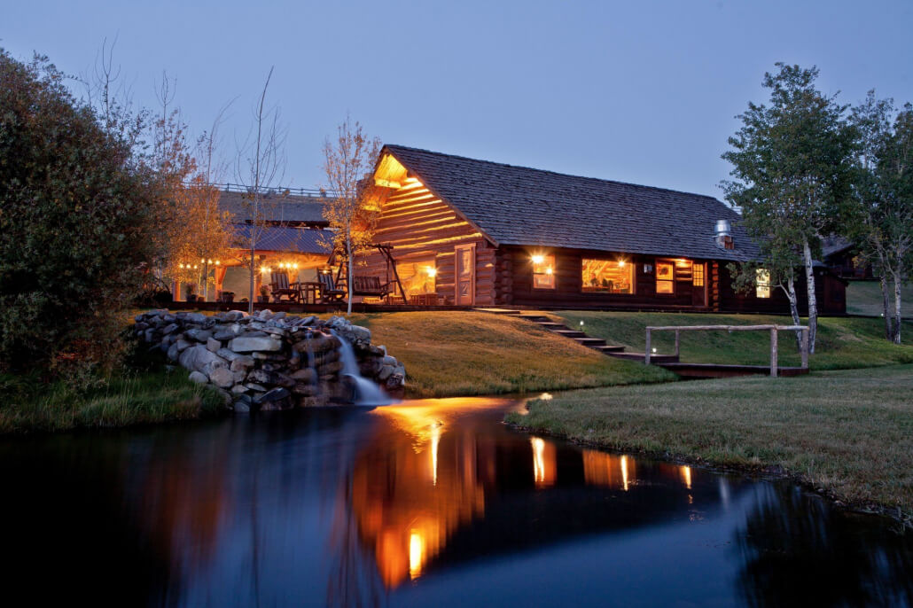 Goosewing Ranch Real Estate Jackson Hole 020