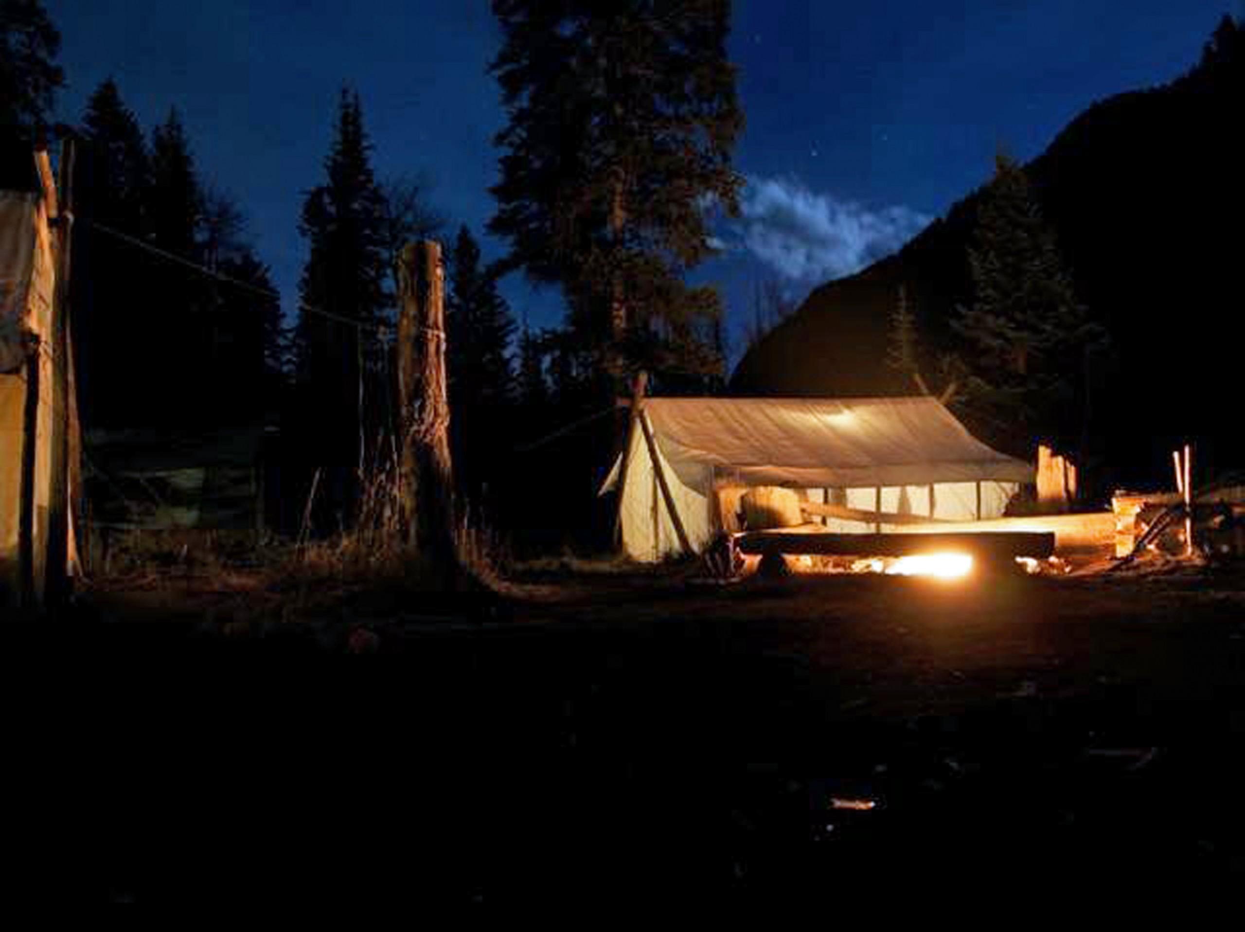 Bow Camp 2