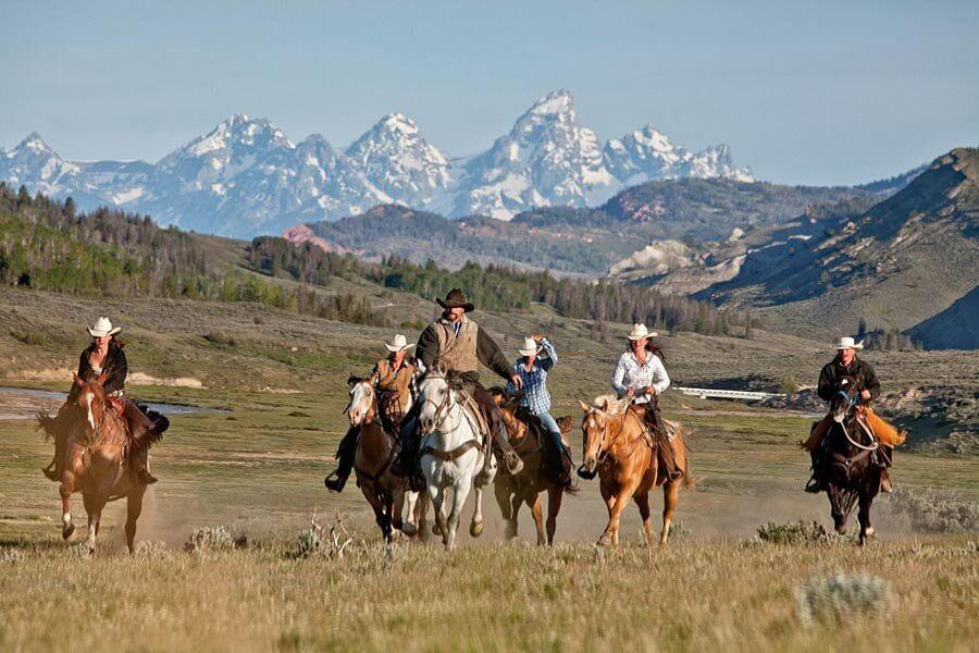 Goosewing Ranch Real Estate Jackson Hole 026