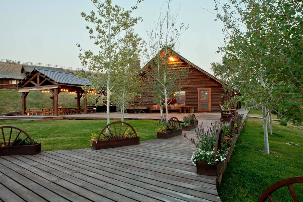 Goosewing Ranch Real Estate Jackson Hole 015
