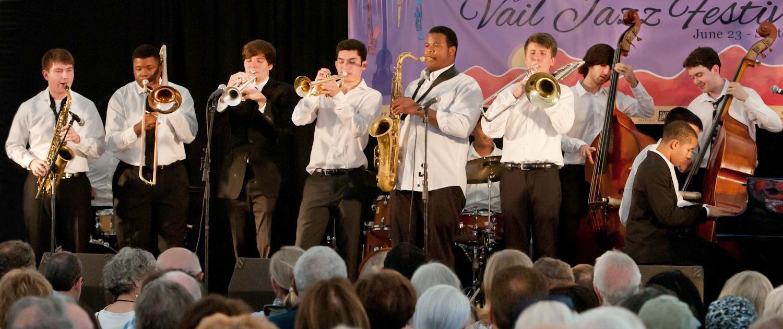 2013 Vail Jazz All Stars 1500x630